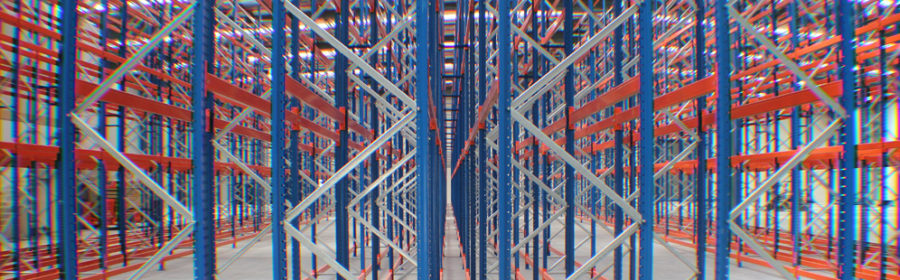 Absolute Storage - Cantilever Racking