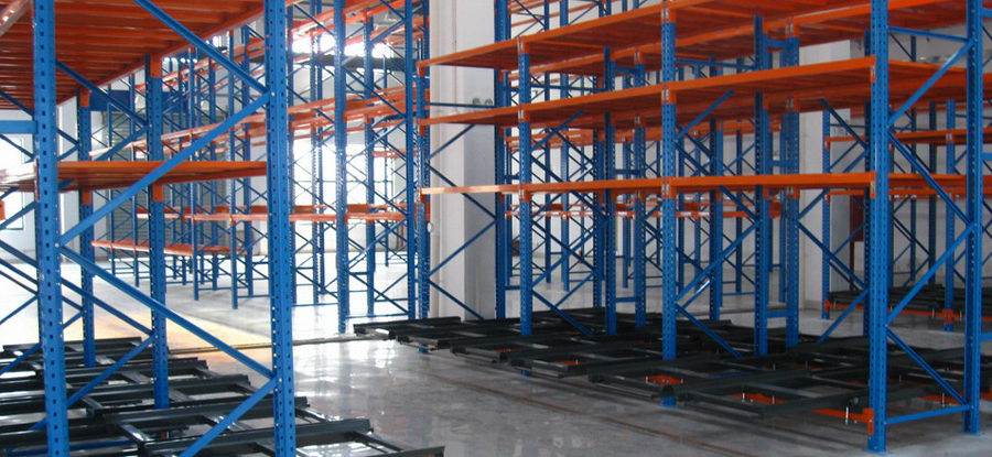 selective racking systems melbourne