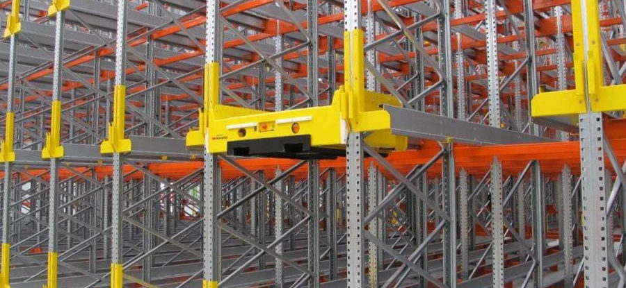 pallet racking warehouse storage solutions Melbourne