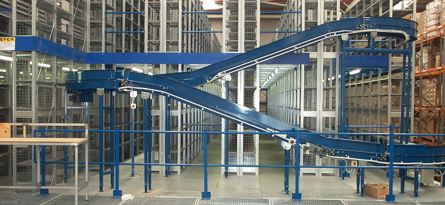 conveyor systems melbourne