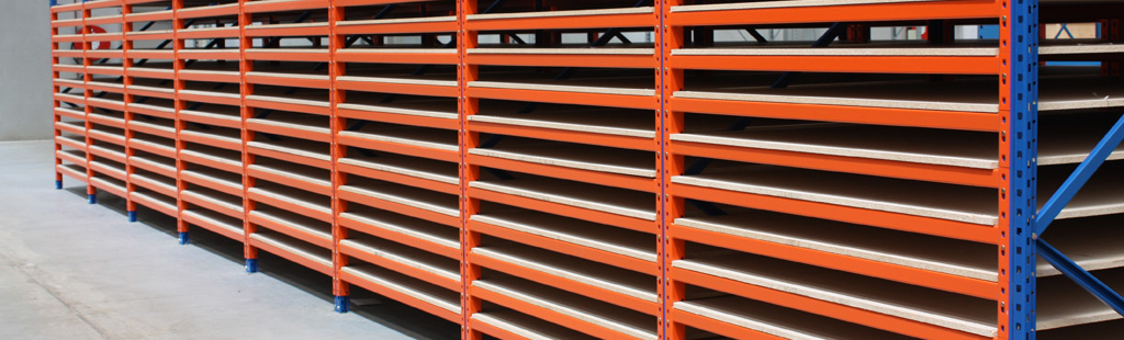 Shelving Systems Absolute Storage Pallet Racking