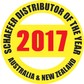 Schaefer dealer of the year 2017