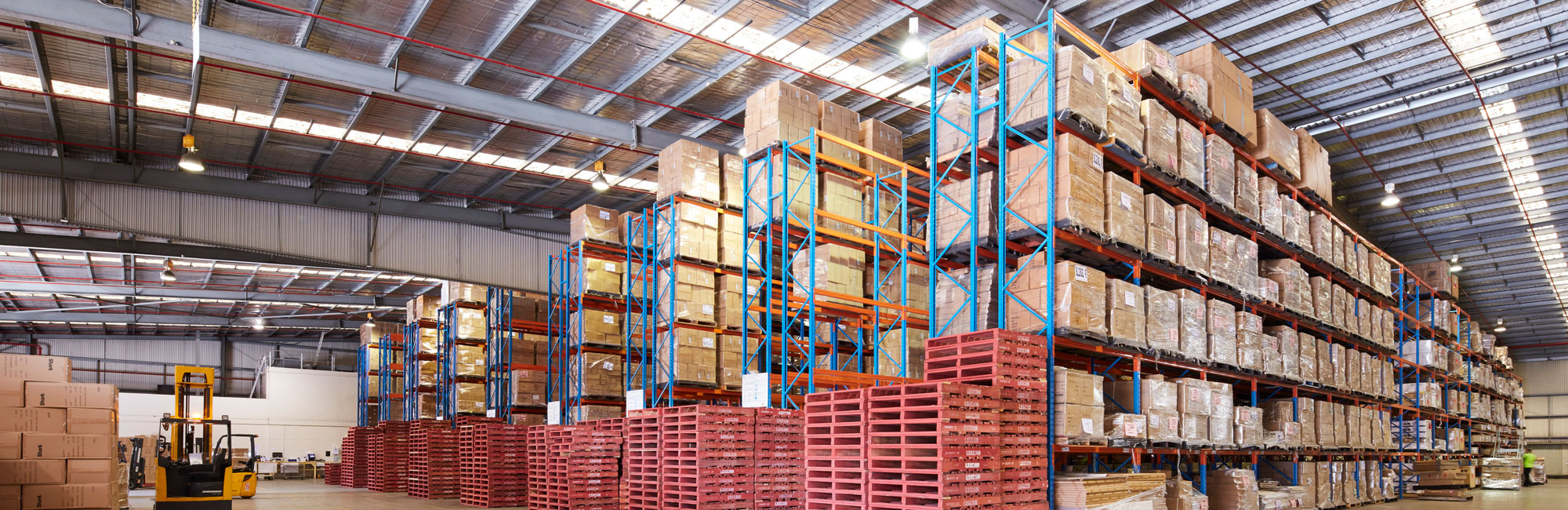 pallet racking port melbourne