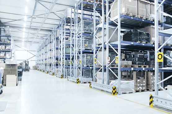 how safe is your pallet racking in Melbourne?