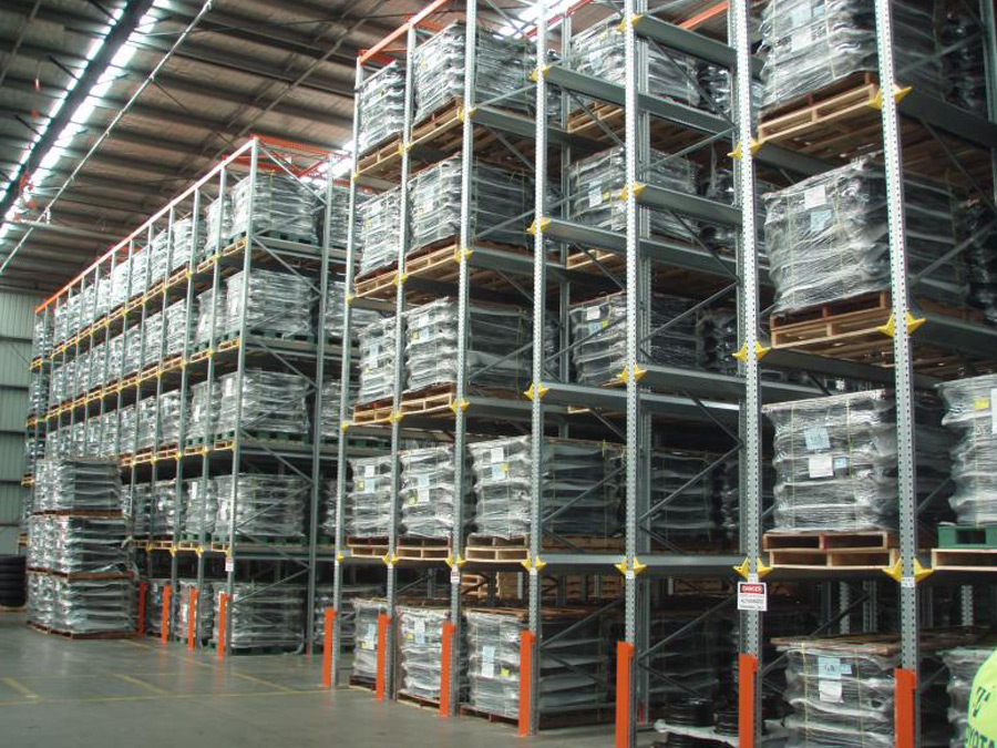 Drive In Pallet Racking Melbourne