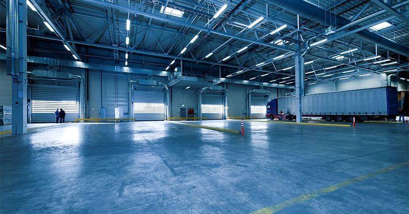 relocate warehouse storage melbourne